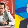 Bătălia pentru Parlament: ȘERBAN (PSD) ȘI DRĂGUȘANU (PNL): DE CE SUNT BUNI BANII STATULUI?