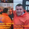 Purtătorul de cuvânt al Prefecturii Neamț face festivaluri pe banii CJ-ului