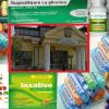 Probleme cu constipația la Primăria Roznov. Truse de prim ajutor dotate cu laxative, vitamine și antitusive