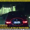 Arsene, cu BMW-ul Consiliului Județean la cheful premierului Tudose