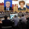 Ca hoții! Supravegheată de penali, majoritatea PSD-ALDE din CJ Neamț a călcat legea în picioare