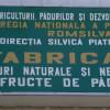 """Investiție """"profitabilă"""" la Romsilva: risipă de 10 milioane de lei cu o fabrică de sucuri închisă de aproape un deceniu"""