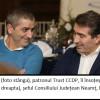 """""""Zestrea"""" lui Arsene de la DNA. Inculpatul din fruntea CJ Neamț mai este vizat în câteva dosare penale"""