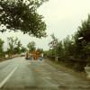 Peste 200.000 de euro costă reparațiile podului de la Preluca. Sunt șanse mari ca lucrarea să nu fie finalizată la termen
