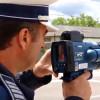 Vedetă TV prinsă de radar cu 127 km/oră într-o localitate din Neamț. Cum a încercat să fenteze Poliția și să scape de suspendarea permisului