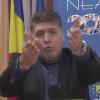"""Deputatul Leoreanu, limbaj de cartier: """"Ține-o tu, mă fraiere!"""" Nervii parlamentarului, analizați într-o ședință de partid"""