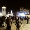 Târgul de Crăciun, ce jale! Concertul Lou Bega, eșec de 17.000 de euro