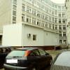 RMN-ul de la Spitalul de Urgență, instalat într-o baracă din panouri pentru care Consiliul Județean a plătit 95.000 de euro