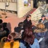 Arsene se laudă din nou cu realizările altora, plătind presa. Problema indemnizațiilor de hrană pentru personalul medical, rezolvată de Ministerul Sănătății și sindicate