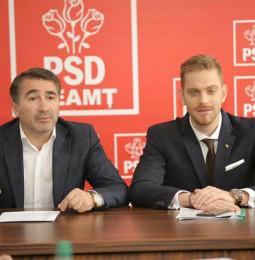 Ex-ministrul Laufer, adus în PSD Neamț de Arsene, în centrul unui scandal în SUA