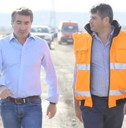 Firma cumătrului lui Arsene, contract de peste 7 milioane de lei cu Apele Române