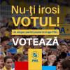 (P) De ce merită pe 26 mai să votezi PNL, poziția 5 pe buletinul de vot!