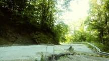 Drumul de la Bisericani, situația se agravează. Ce sumă a fost alocată pentru studiul geotehnic