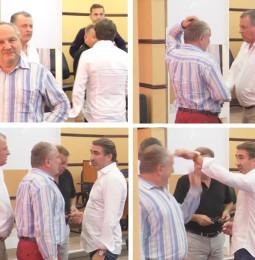 Combinații în legislativul județean. DVC i-a purtat noroc iubitei Păvăluță, șefa DGASPC Neamț, ce trebuia să fie destituită. PNL face joc de glezne
