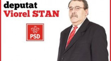 DOCUMENT. Deputatul PSD Viorel Stan și-a turnat la Securitate colegii de liceu, armată, facultate și catedră