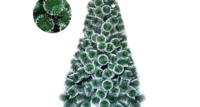 Cum să desfaceți un brad de Crăciun artificial?