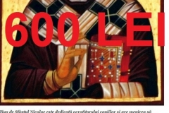 felicitare sf nicolae 600 lei (Copy)
