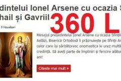 mihail gavril felicit 360 lei (Copy)